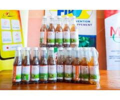 Buy covid-organics drinks ( madagascar covid-19 herbal cure ) within 7days.